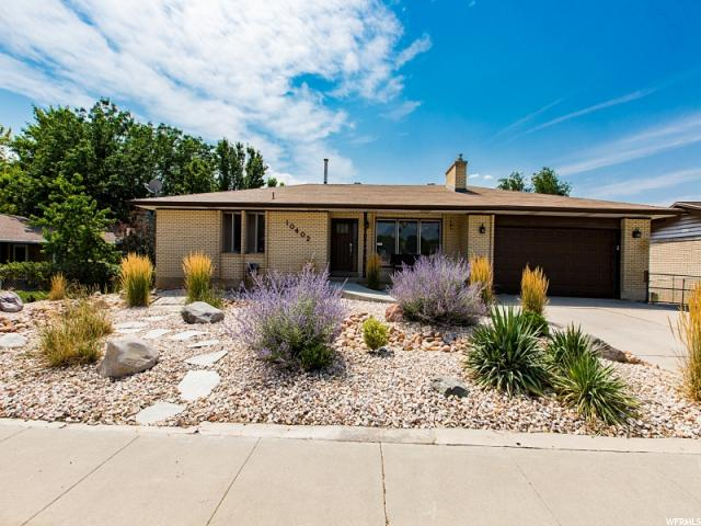 10402 S WEEPING WILLOW DR, Sandy UT 84070