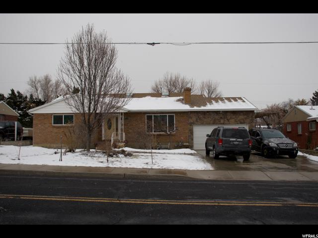 Home for sale at 2044 E Lincoln Ln, Millcreek, UT 84124. Listed at 494900 with 5 bedrooms, 3 bathrooms and 2,696 total square feet
