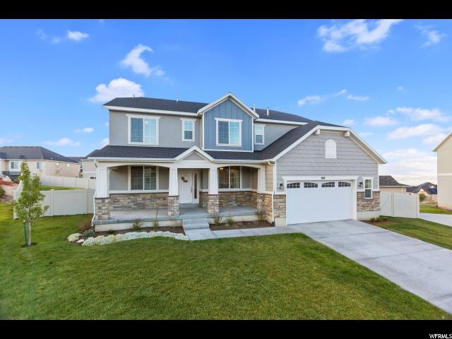 508 W FOX CREEK CIR, Saratoga Springs UT 84045