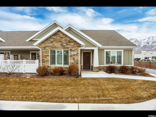 676 W 130 S Unit A, Pleasant Grove UT 84062