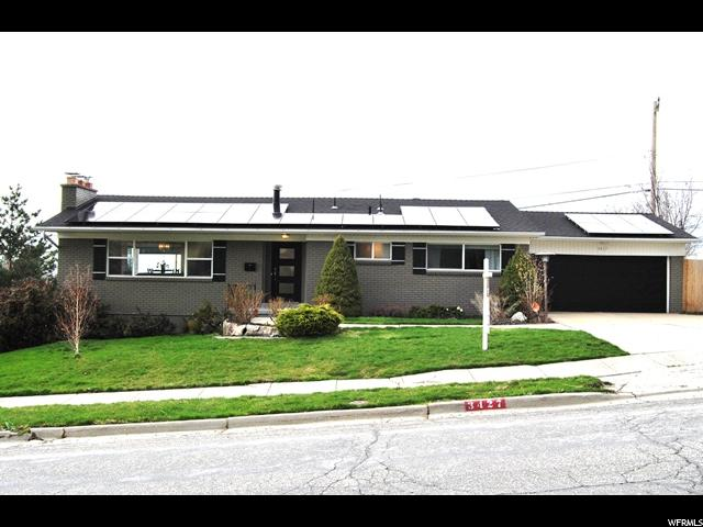Home for sale at 3427 E Loren Von Dr, Salt Lake City, UT 84124. Listed at 750000 with 5 bedrooms, 4 bathrooms and 3,196 total square feet
