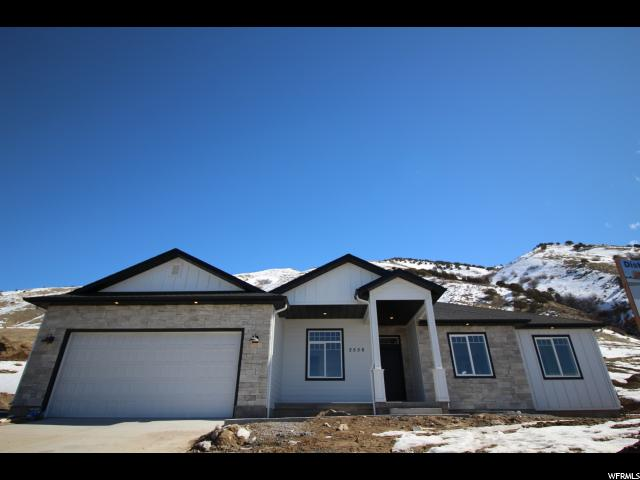 2556 N 2150 E, North Logan UT 84341