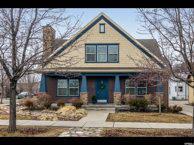 4366 W DEGRAY WAY, South Jordan UT 84009