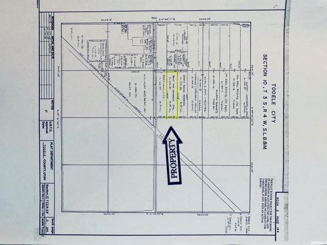 Tooele, Utah 84074, ,Commercial,industrial,For Sale,1584092