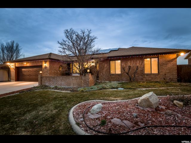 1747 E SUNRISE PARK DR, Sandy UT 84093