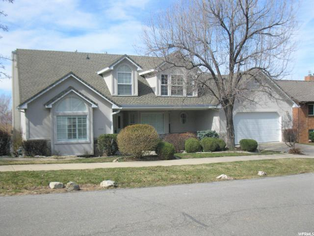 1933 N 650 W, Farmington UT 84025