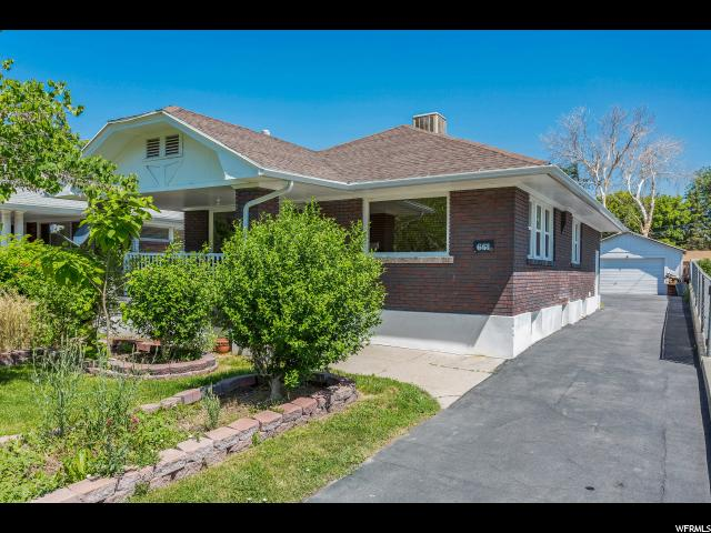 661 E 2700 S, South Salt Lake UT 84106