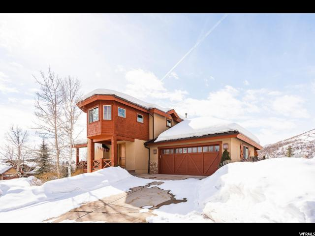 MLS #1584762 for sale - listed by Thomas Wright, Summit Sotheby's International Realty -Deer Valley