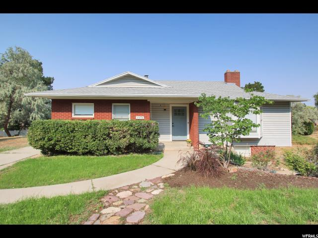 Home for sale at 4454 S Aspen Holw, Holladay, UT 84117. Listed at 489000 with 4 bedrooms, 2 bathrooms and 2,544 total square feet