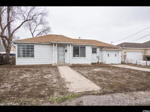 Home for sale at 2272 E 3380 South, Millcreek, UT 84109. Listed at 295000 with 2 bedrooms, 1 bathrooms and 1,627 total square feet