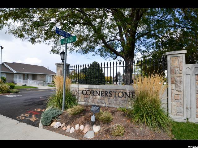 1556 W CORNERSTONE CONDOS DR, South Jordan UT 84095