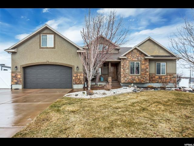 5612 W HIGH SPIRIT CT, Herriman UT 84065