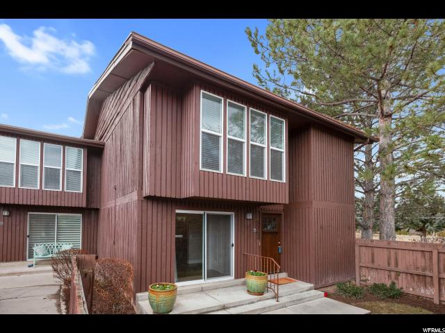 3363 S HONEYCUT RD Unit A, Salt Lake City UT 84106
