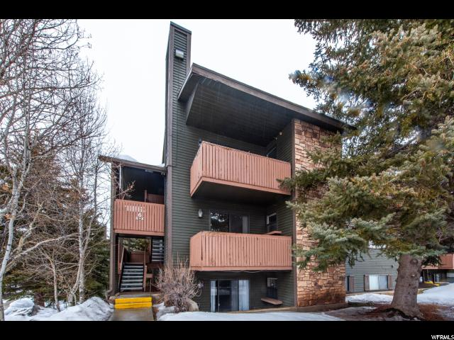 6915 N 2200 W Unit 6V, Park City UT 84098