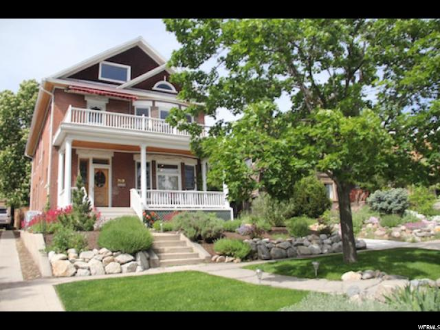 767 E 5TH AVE, Salt Lake City UT 84103