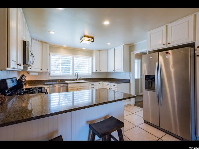 Home for sale at 4268 S 2700 East, Holladay, UT 84124. Listed at 525000 with 5 bedrooms, 3 bathrooms and 3,400 total square feet