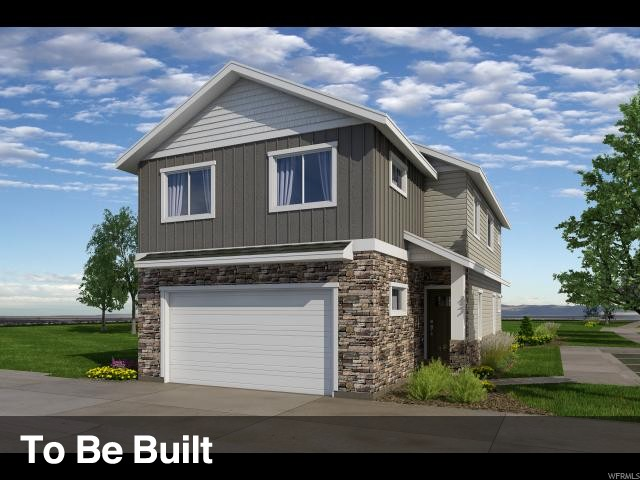 8655 N OAKRIDGE ALY, Eagle Mountain UT 84005