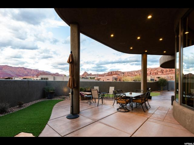 Your Dream Utah Property 1 985 000 3052 N Snow Canyon
