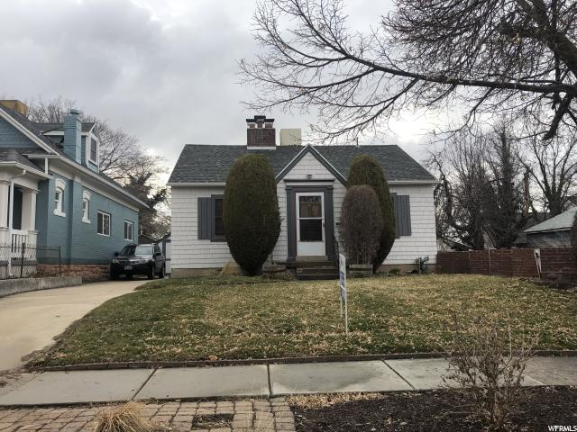 Home for sale at 992 S 1000 East, Salt Lake City, UT 84105. Listed at 399900 with 3 bedrooms, 2 bathrooms and 1,716 total square feet