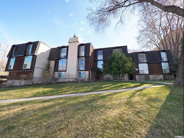 Home for sale at 438 N Center St #403, Salt Lake City, UT 84103. Listed at 197000 with 2 bedrooms, 1 bathrooms and 790 total square feet