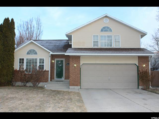 4428 W 6095 S, Salt Lake City UT 84118