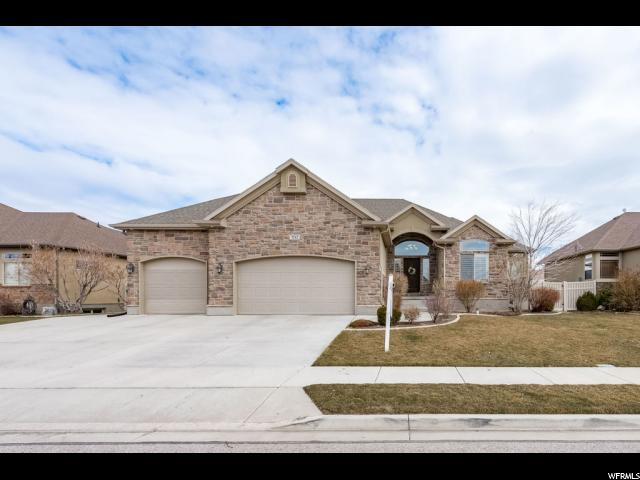 3262 N ALPINE VISTA WAY, Lehi UT 84043