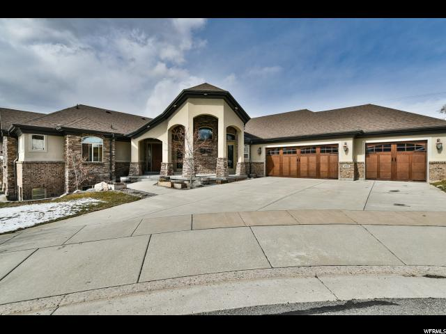 Home for sale at 2323 E Apple Vw, Salt Lake City, UT 84109. Listed at 780000 with 5 bedrooms, 5 bathrooms and 4,850 total square feet