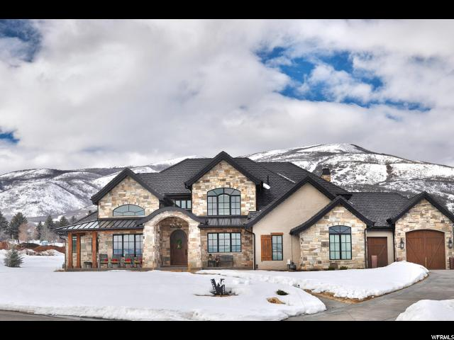 908 S CASCADE CT, Midway UT 84049