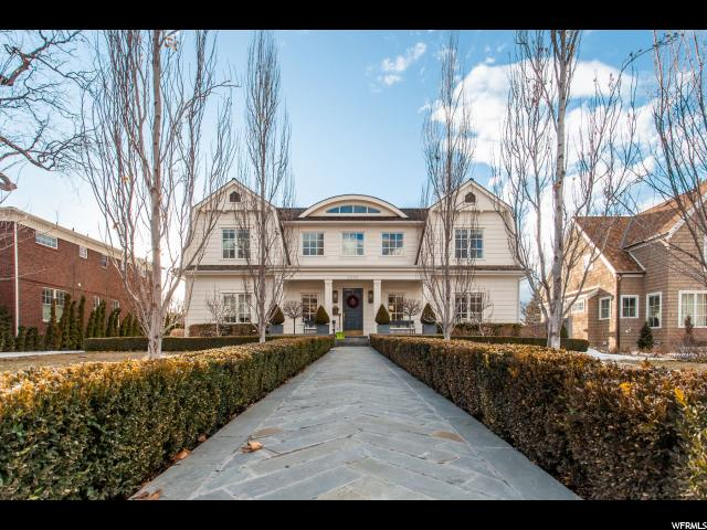 2230 S 2200 E, Salt Lake City UT 84109