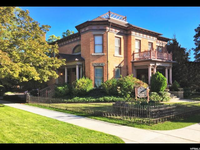 140 B ST, Salt Lake City UT 84103