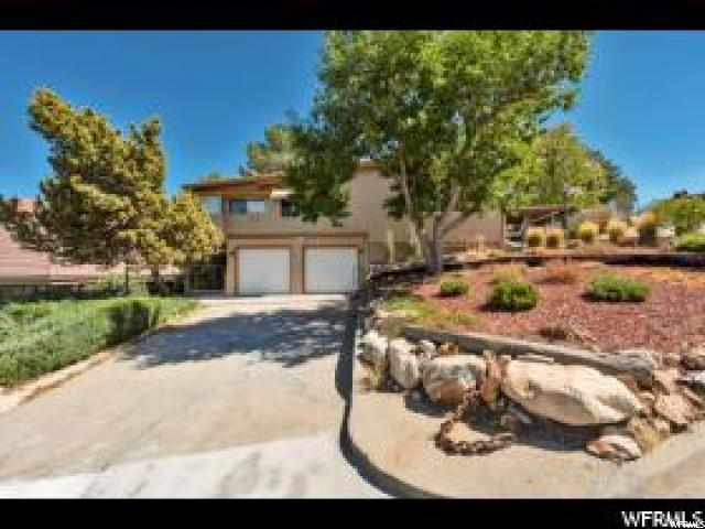 7455 S 2200 E, Cottonwood Heights UT 84121