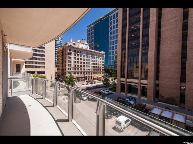 Home for sale at 35 W 300 South #403, Salt Lake City, UT 84101. Listed at 779900 with 2 bedrooms, 3 bathrooms and 2,336 total square feet