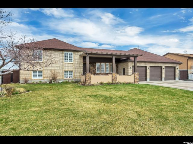 1228 W 1500 S, Woods Cross UT 84087