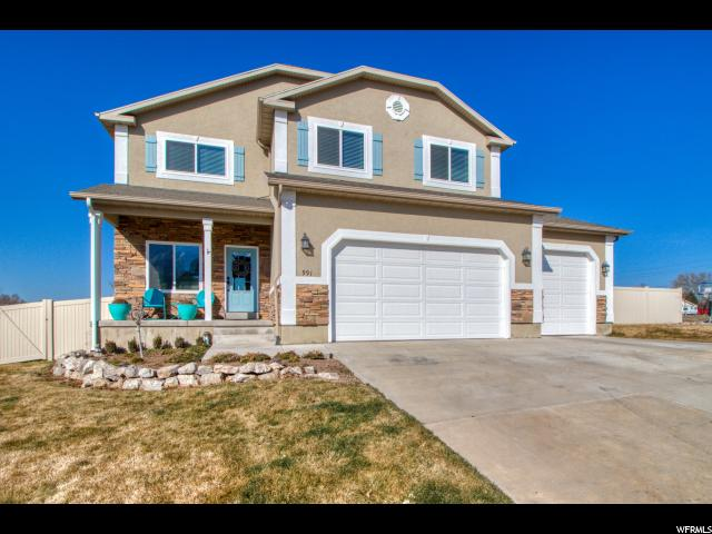 991 N 880 W, Pleasant Grove UT 84062