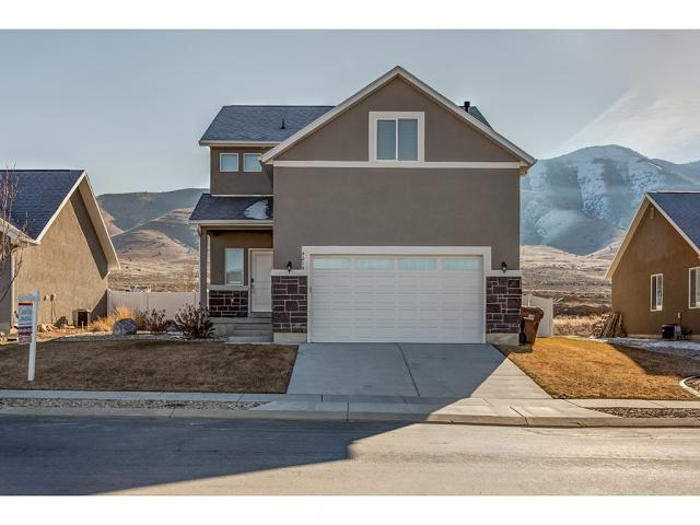 4214 N LAKE MOUNTAIN RD, Eagle Mountain UT 84005