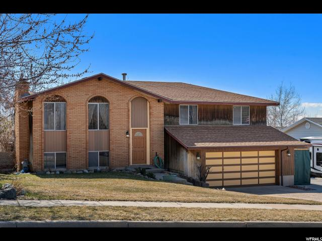 124 E 700 S, Farmington UT 84025