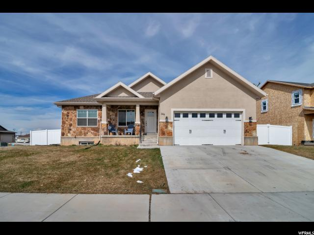 348 W ROYAL LAND DR, Santaquin UT 84655