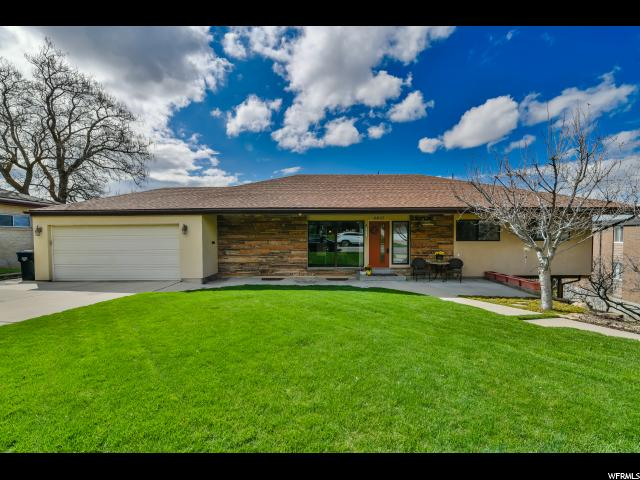 Home for sale at 4410 S Loren Von Dr, Salt Lake City, UT 84124. Listed at 639000 with 5 bedrooms, 3 bathrooms and 2,700 total square feet