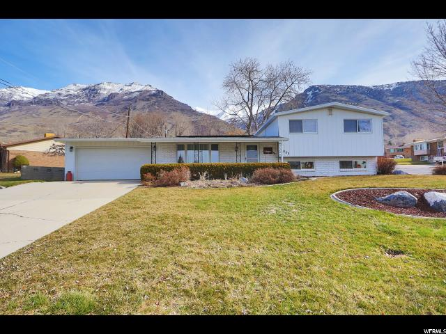 880 N 1020 E, Pleasant Grove UT 84062