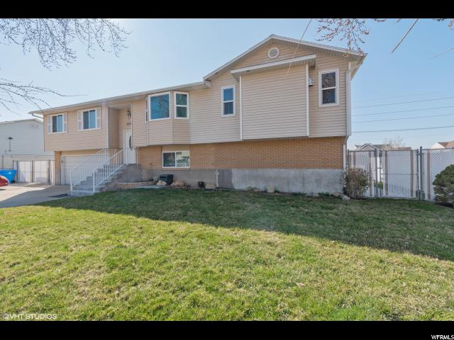 2275 N 800 W, West Bountiful UT 84087