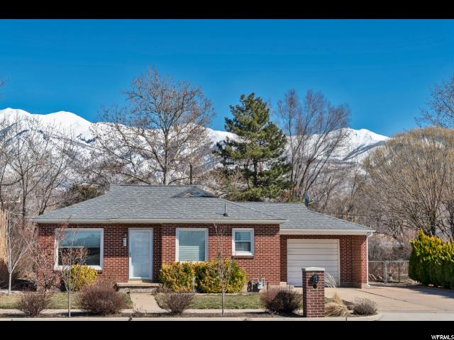 87 S FORT LANE, Layton UT 84041
