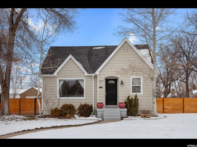 1527 E 2700 S, Salt Lake City UT 84106