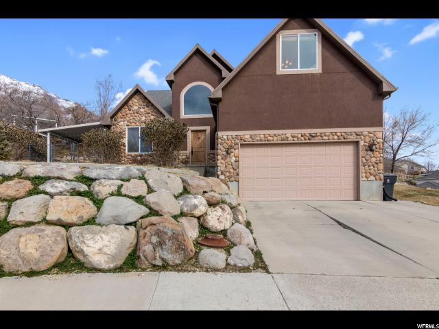 686 E 1200 N, Pleasant Grove UT 84062