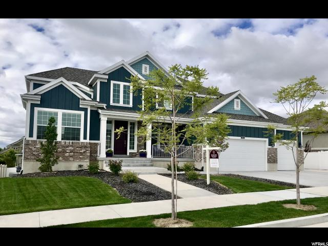 3331 W ALPINE CREEK WAY, South Jordan UT 84095