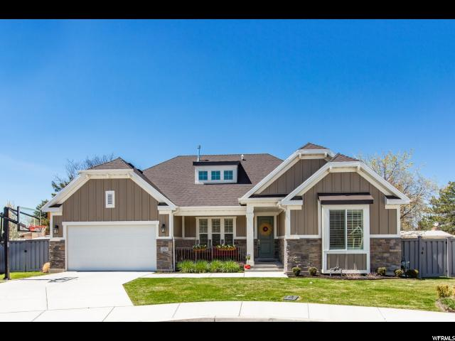1279 E QUAIL GROVE CIR, Murray UT 84121