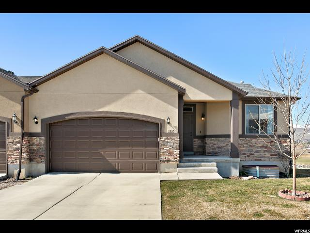2525 N SUNSET VIEW DR, Lehi UT 84043