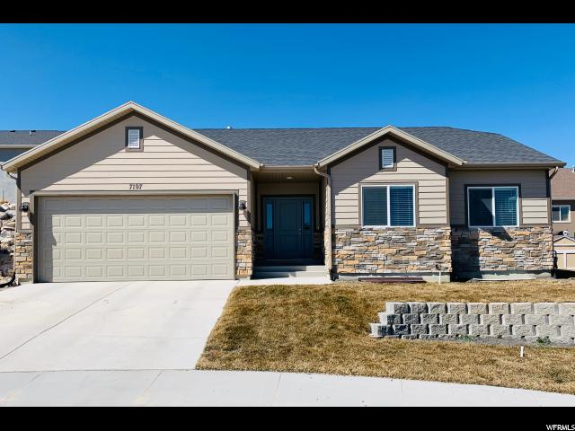 7197 N PAWNEE CT, Eagle Mountain UT 84005