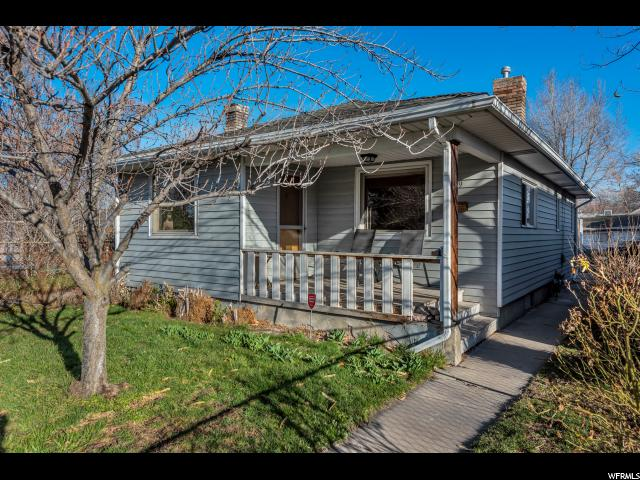 619 E GARFIELD AVE, Salt Lake City UT 84105