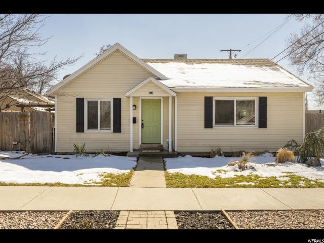 524 E WILSON AVE, Salt Lake City UT 84105