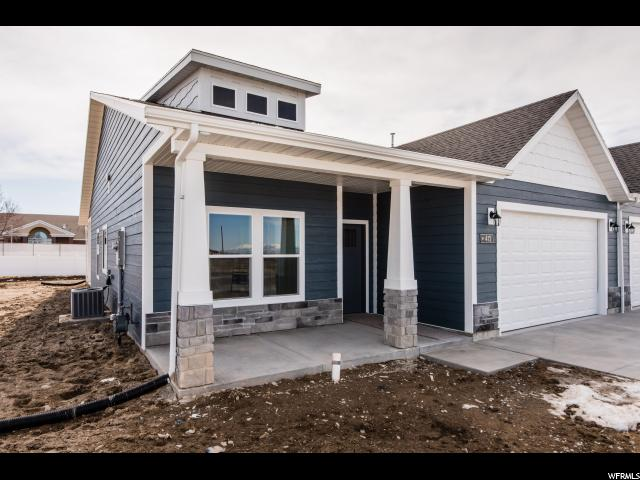406 E 1920 N, North Logan UT 84341